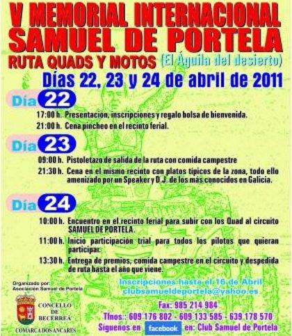 Memorial Samuel Portela
